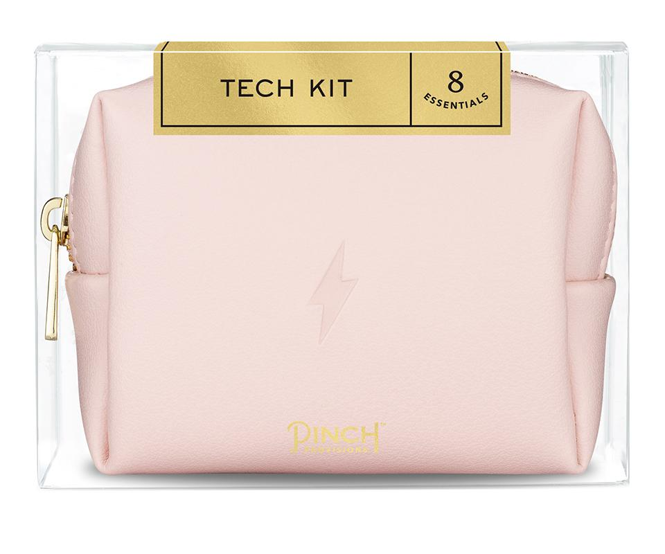 Pinch Provisions Tech Kit in Blush
