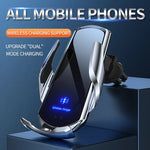 Chargeur Support Telephone