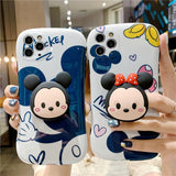 Support Telephone Disney