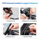 Support Telephone Tmax
