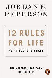 12 Rules for Life - iRead