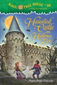 Magic Tree House 30 Haunted Ca - iRead