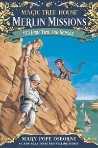 Magic Tree House 51 High Time - iRead