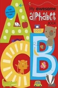 My Awesome Alphabet Book - iRead
