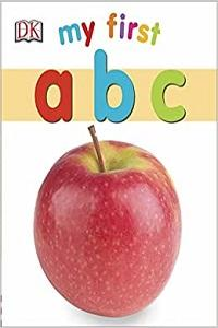 My First ABC - iRead