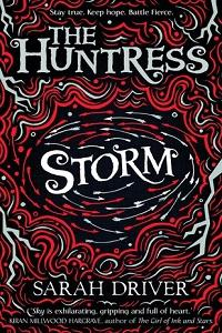 Storm (The Huntress Trilogy) - iRead