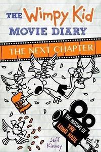The Wimpy Kid Movie Diary - The Next Chapter - iRead