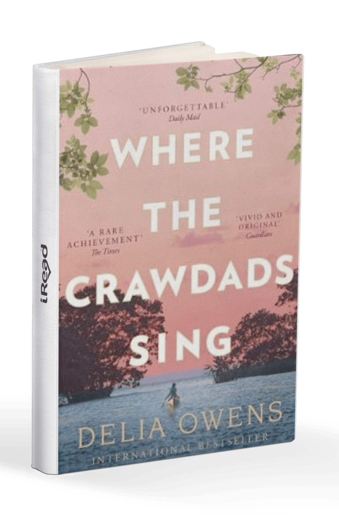 Where the Crawdads Sing - iRead