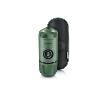 Load image into Gallery viewer, Nanopresso Moss Green: HOME BARISTA