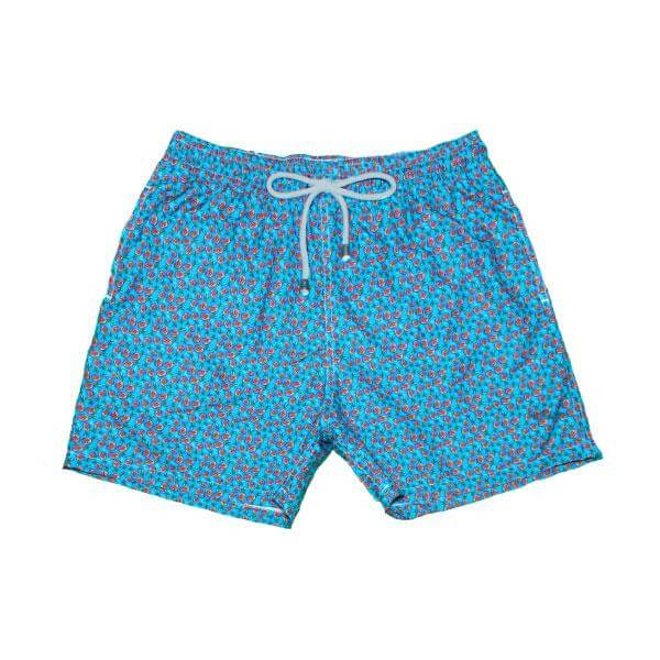 PINEAPPLE BLUE KIDS - Clorofila Sea Wear