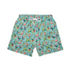TROPICAL JADE KIDS - Clorofila Sea Wear