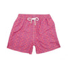 SQUARES PINK - Clorofila Sea Wear