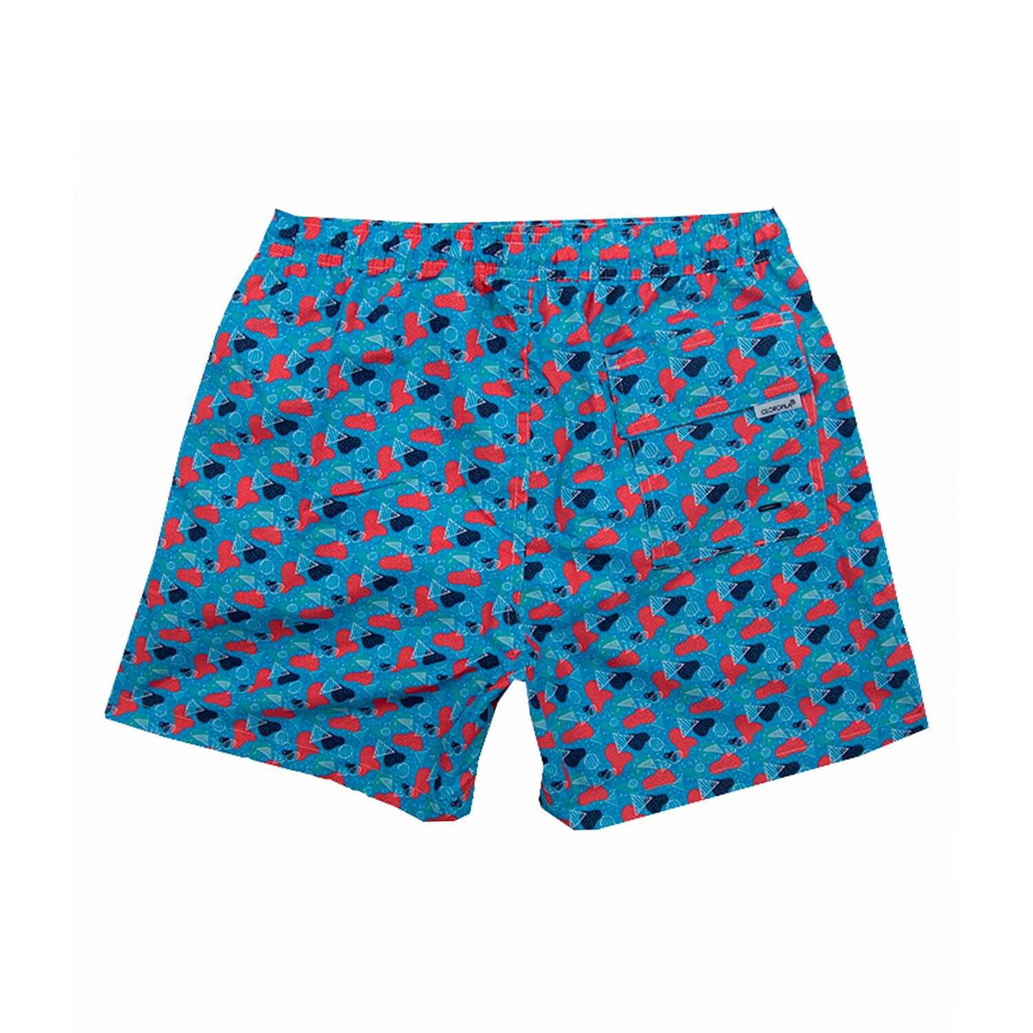 GOLF BLUE - Clorofila Sea Wear