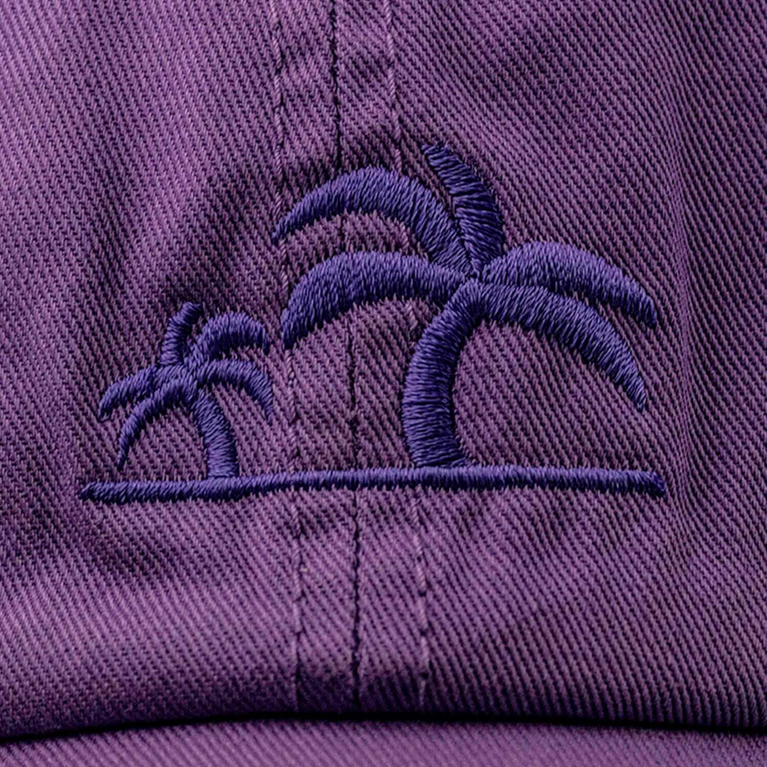 PURPLE HAT - Clorofila Sea Wear