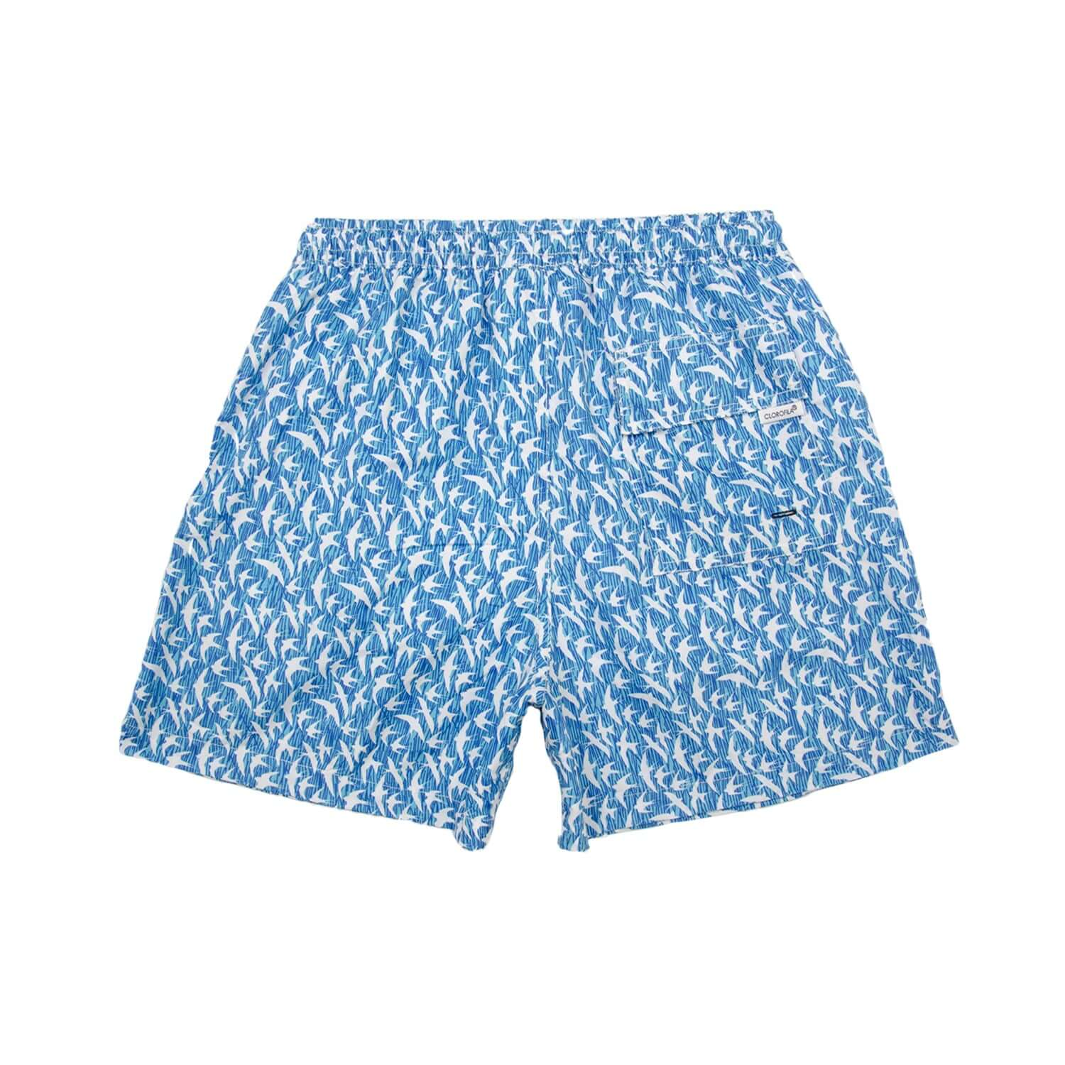 SEAGULL BLUE KIDS - Clorofila Sea Wear
