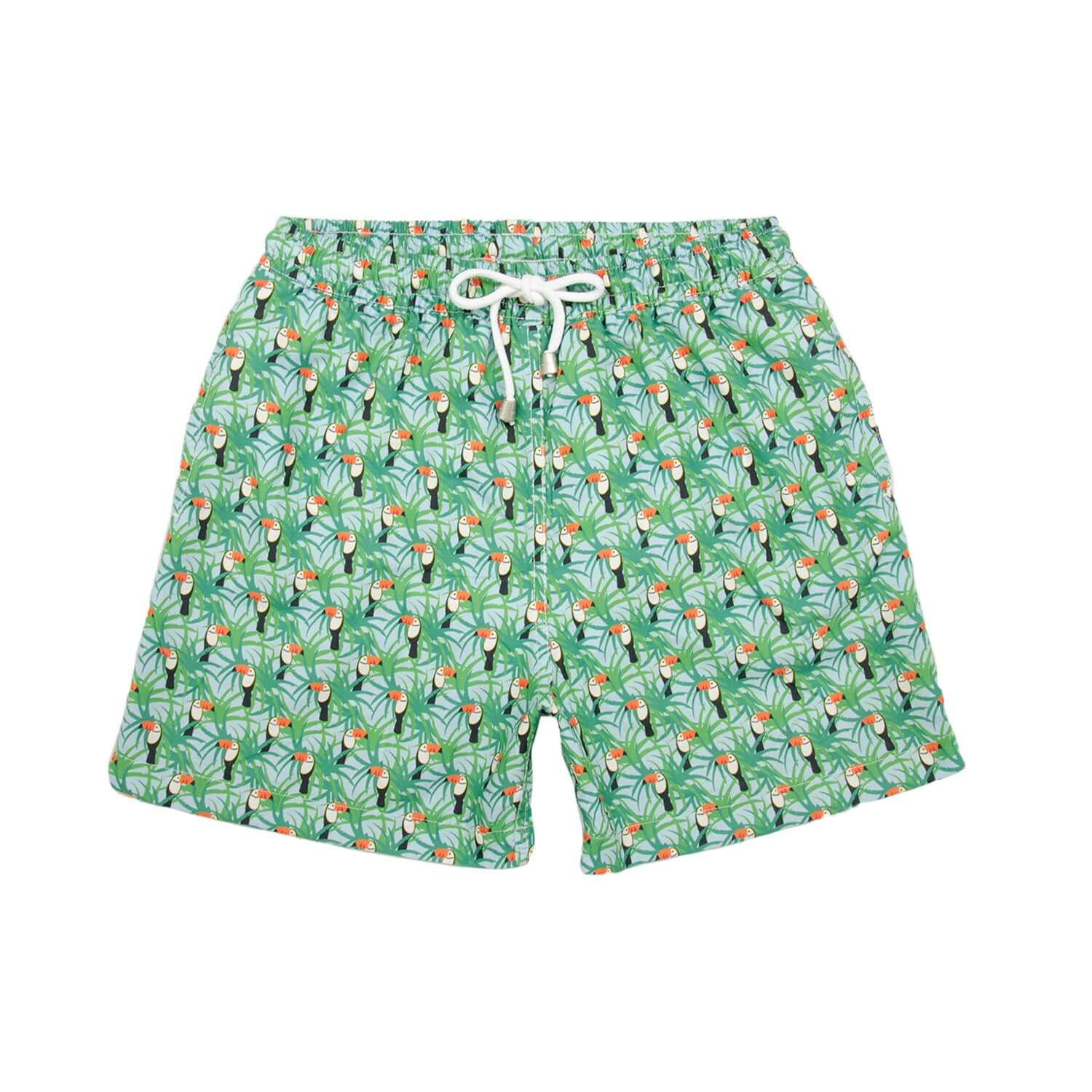 TUCAN GREEN KIDS - Clorofila Sea Wear