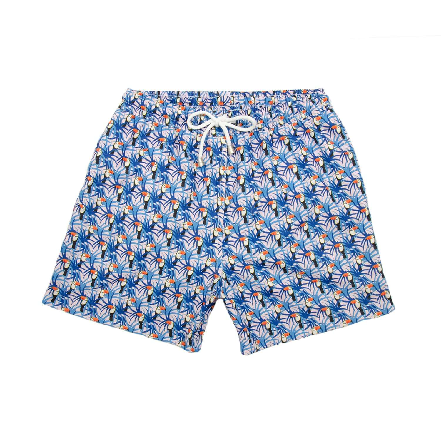 TUCAN PINK KIDS - Clorofila Sea Wear