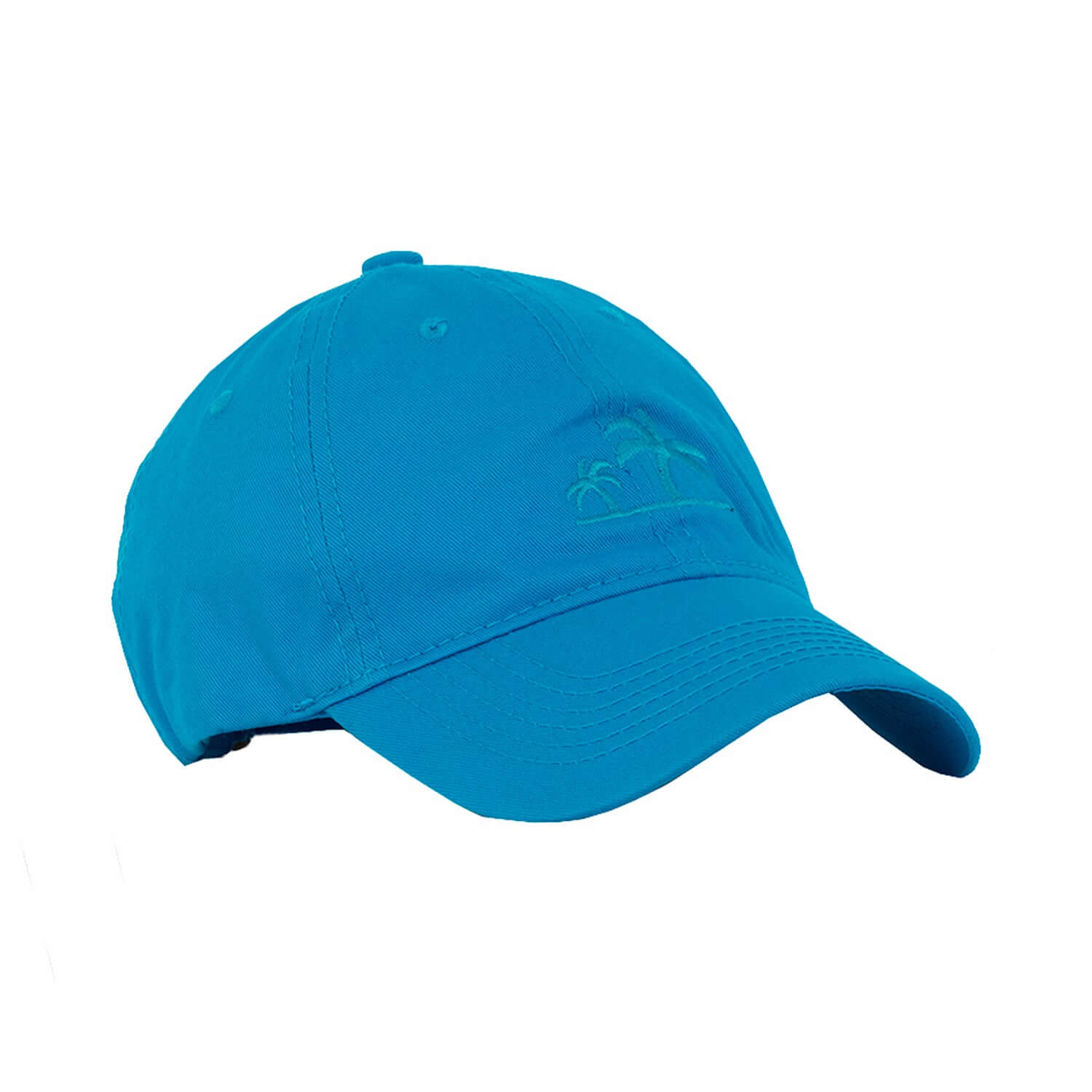 TURQUOISE HAT - Clorofila Sea Wear
