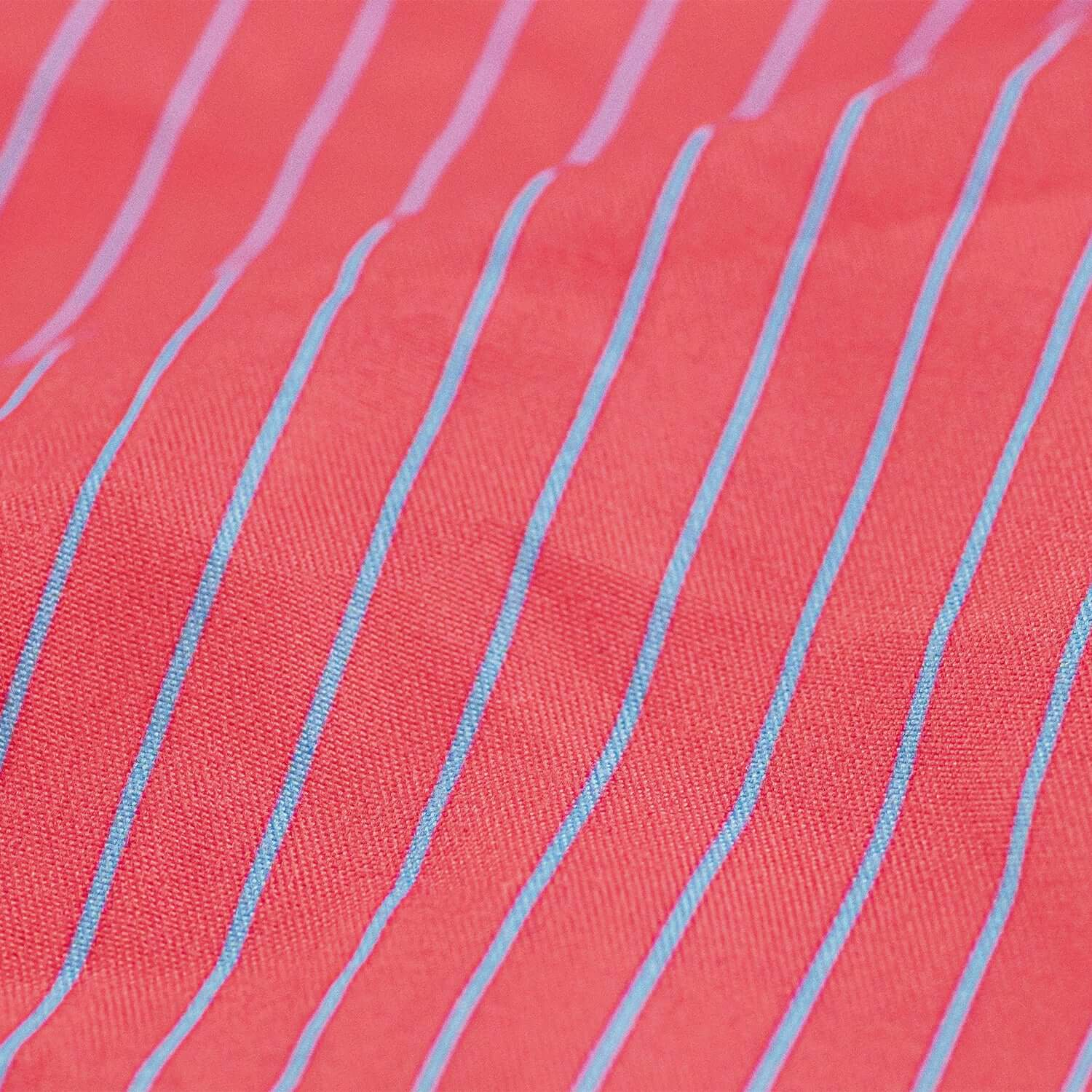 STRIPES CORAL - Clorofila Sea Wear
