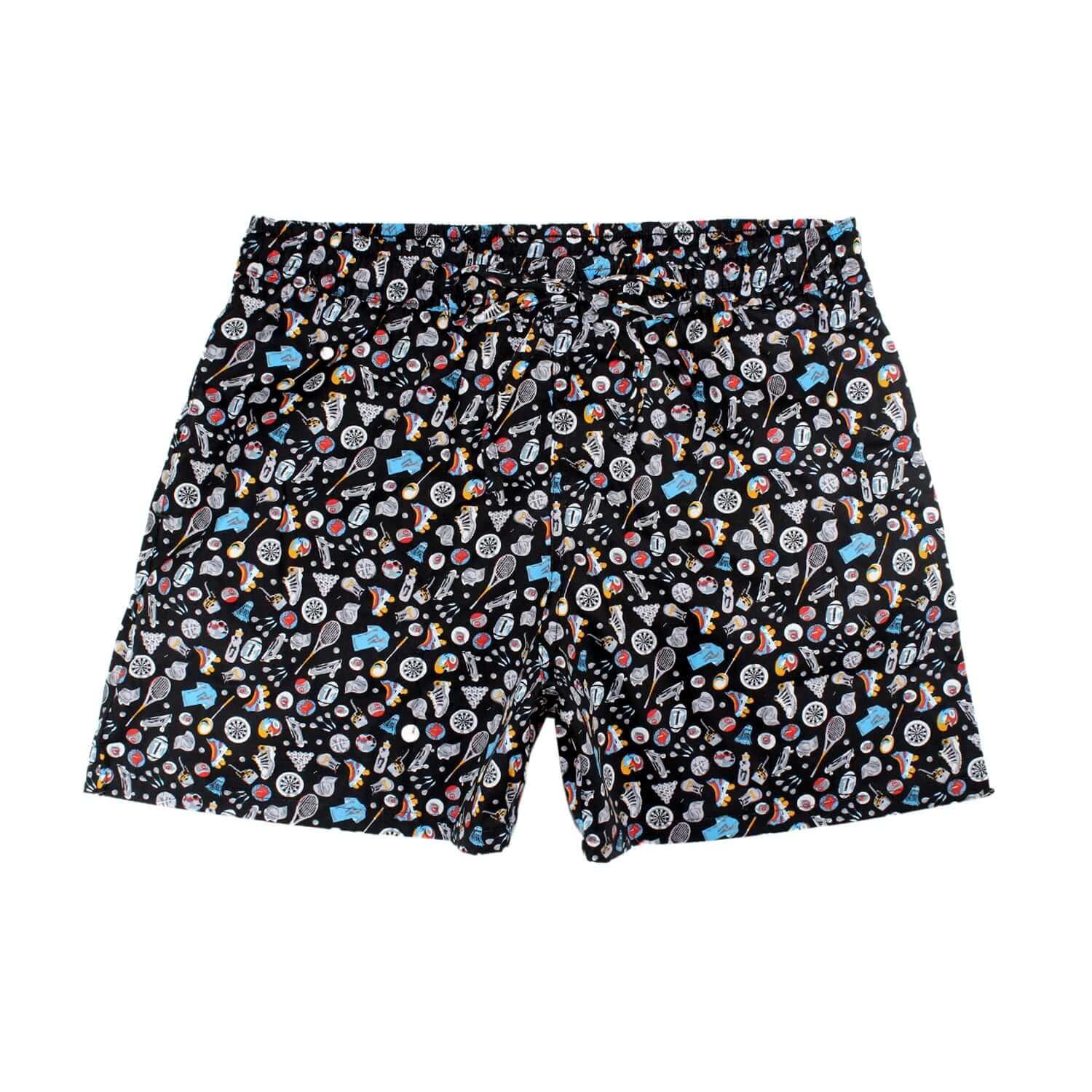 PYJAMA SPORTS JR - Clorofila Sea Wear