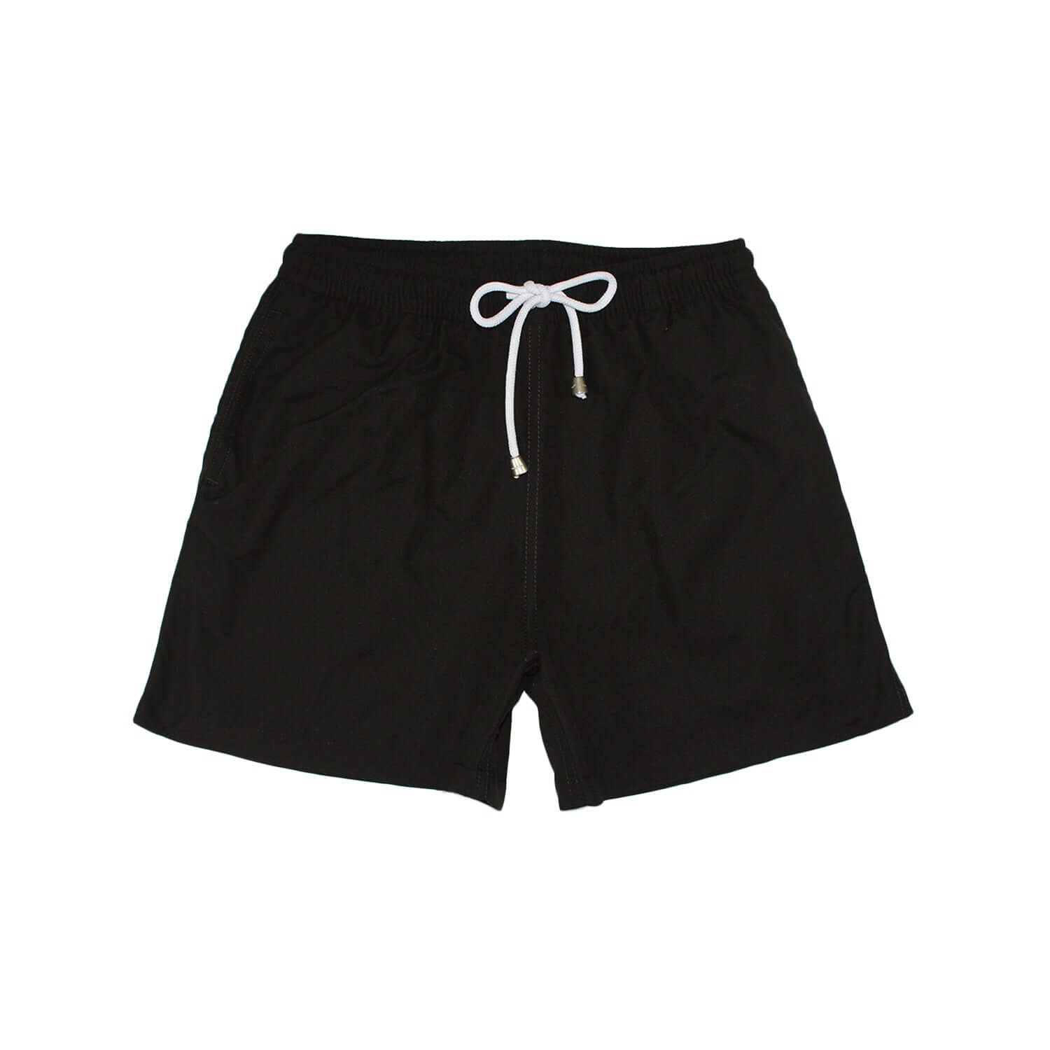 SOLID BLACK - Clorofila Sea Wear