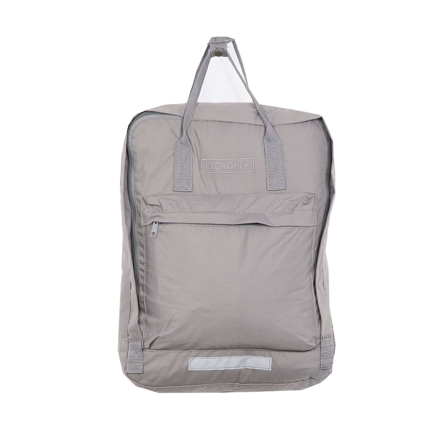 BACKPACK GREY - Clorofila Sea Wear