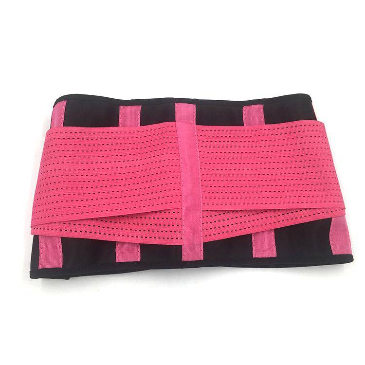 Waist Trimmer Belt Sport Girdle Belt For Women