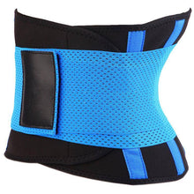 Load image into Gallery viewer, Waist Trimmer Belt Sport Girdle Belt For Women