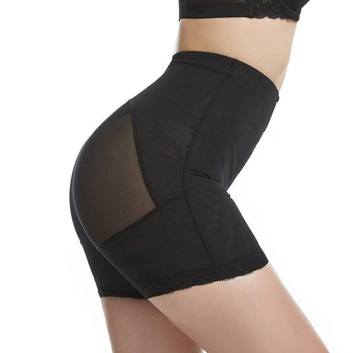 Seamless Comfortable Shapewear Panties Tummy Control With Hooks