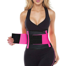 Load image into Gallery viewer, Waist Trainer for Women Sport Waist Trainer Belt Body Shaper-Waist Trainer-Sassywaist