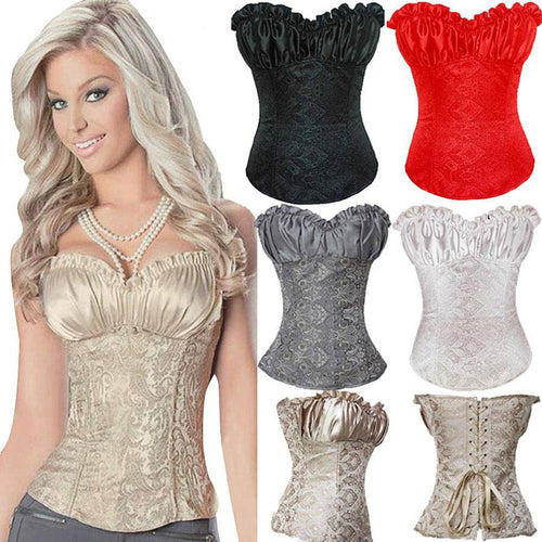 Sexy Corsets Waist Corset Renaissance Corset tops For Wedding Dress