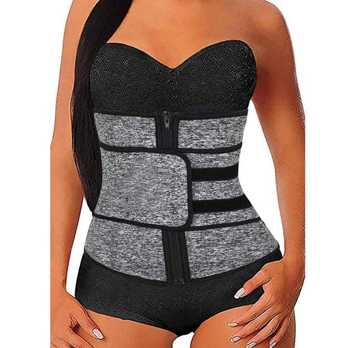 Waist Trainer for Women Body Shaper Workout Corsets Cincher-Waist Trainer-Sassywaist