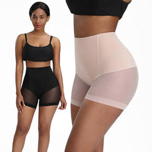 Load image into Gallery viewer, Seamless Thigh Shapewear Panties Tummy Control Body Shaper
