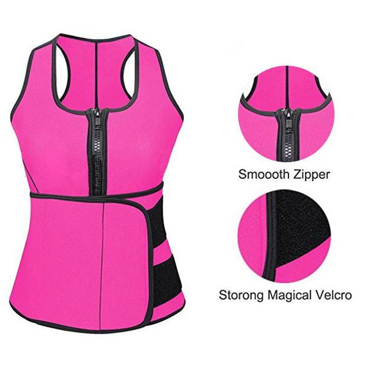 Sweat Vest Waist Trainer for Women