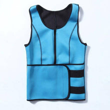 Load image into Gallery viewer, Sweat Vest Waist Trainer for Women