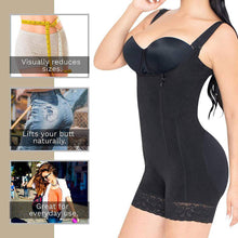Load image into Gallery viewer, Shapewear Vest for Women With Shorts