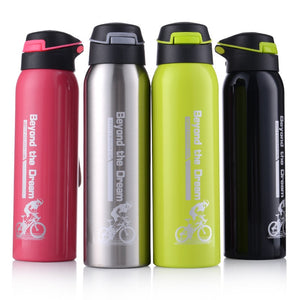 Superior Natural Thermos Bottle