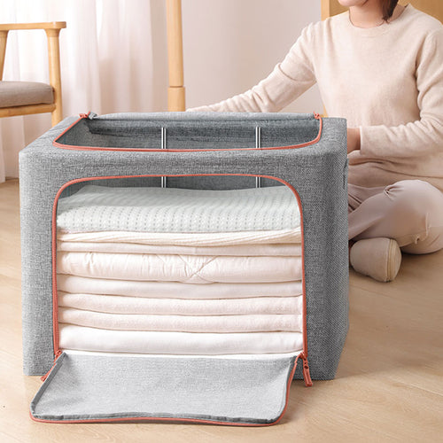 Oxford Fabric Storage