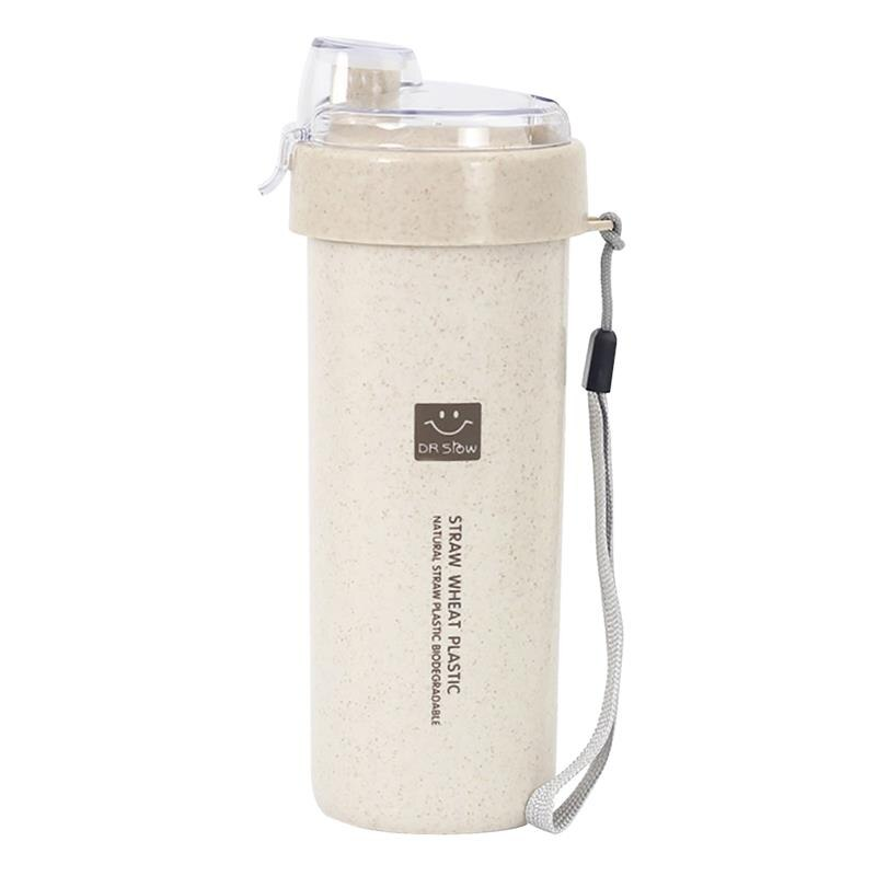Reusable Wheat Cup