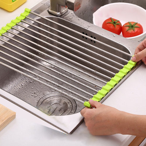 Rust Free Kitchen Sink Mat