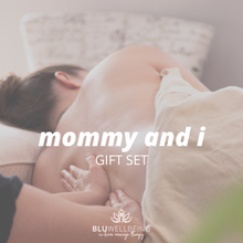 Load image into Gallery viewer, MOMMY AND I Gift Set