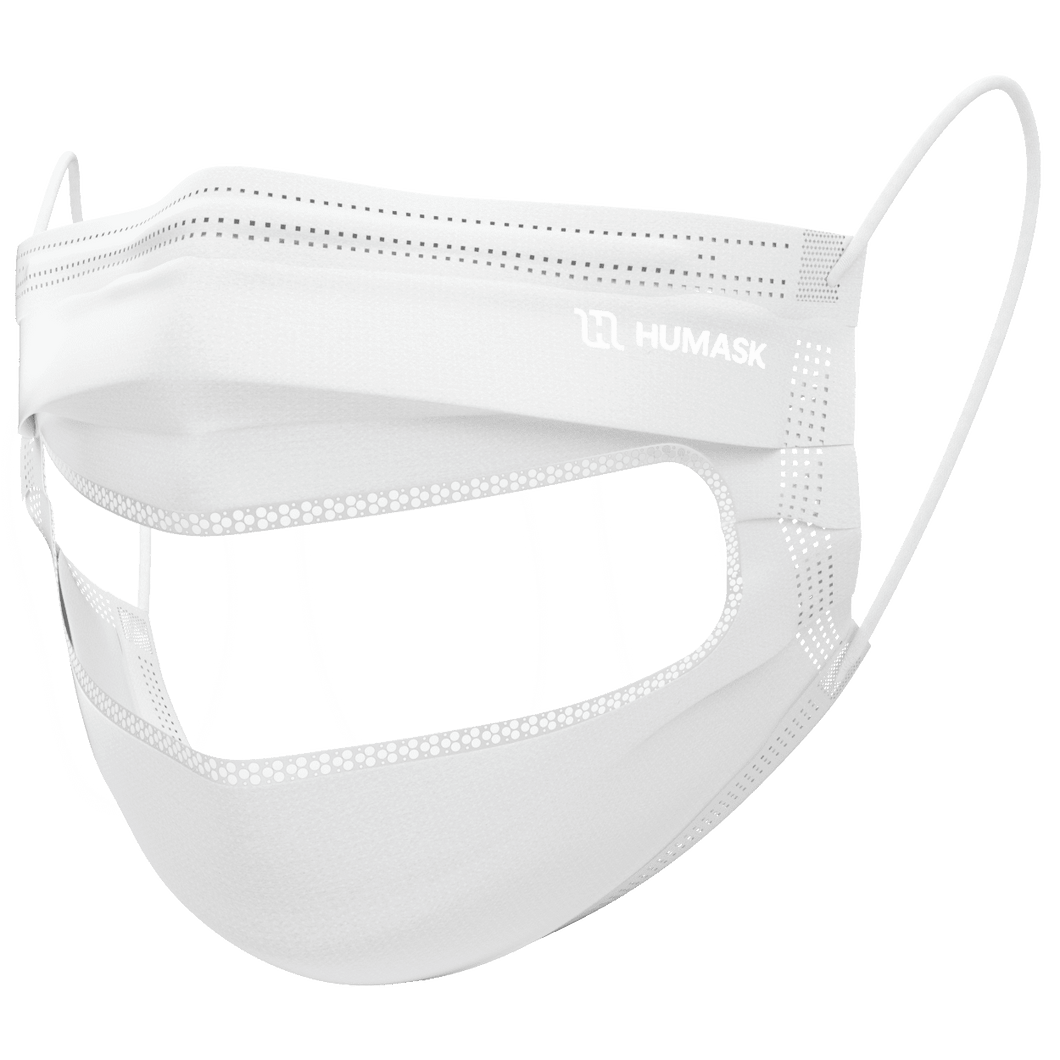 HuMask Pro Vision 2000 - Surgical mask