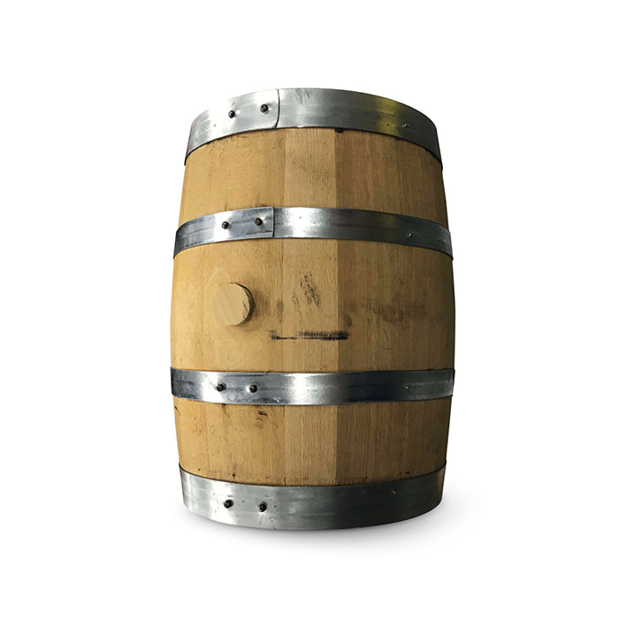 Whisky by the barrel