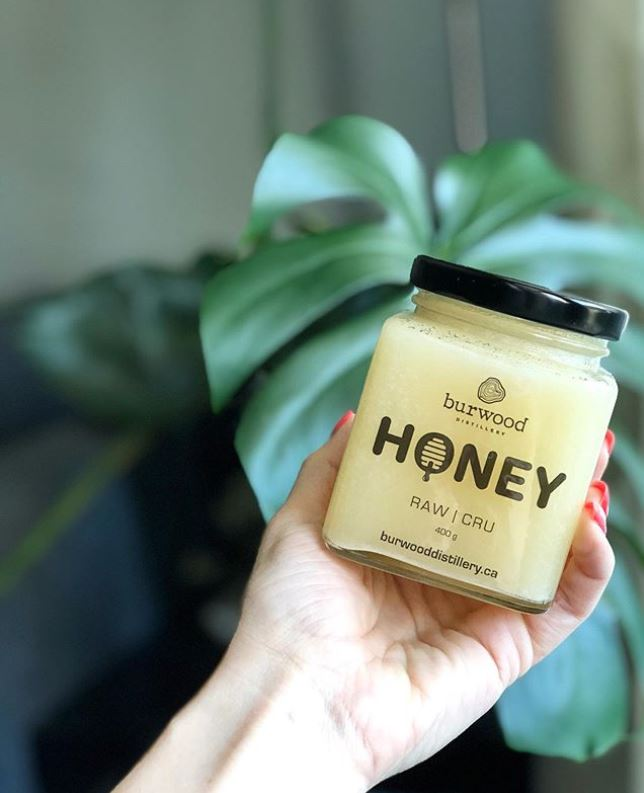 Honey (Farm Fresh)