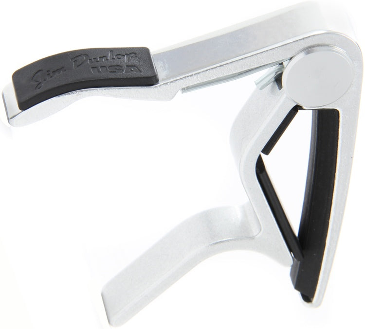 Dunlop 83CN Acoustic Guitar Curved Trigger Capo