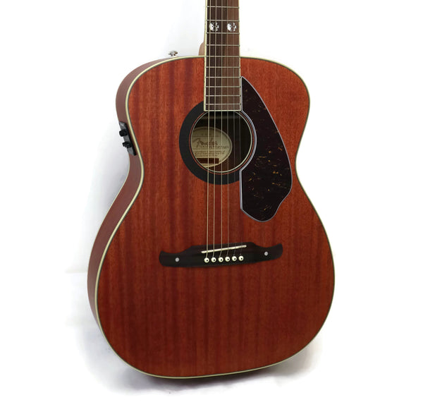 Fender Tim Armstrong Hellcat Concert Acoustic-Electric Guitar