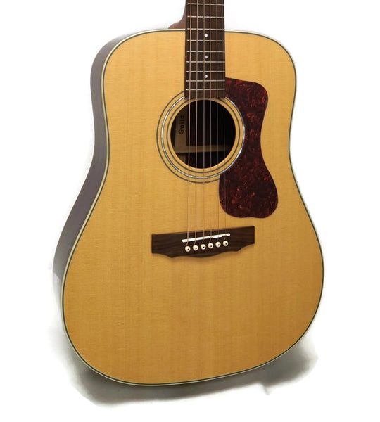 Guild D-150 Westerly Collection Dreadnought Acoustic Guitar