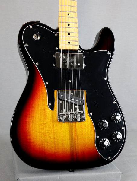 Squire Vintage Modified Telecaster Custom SH