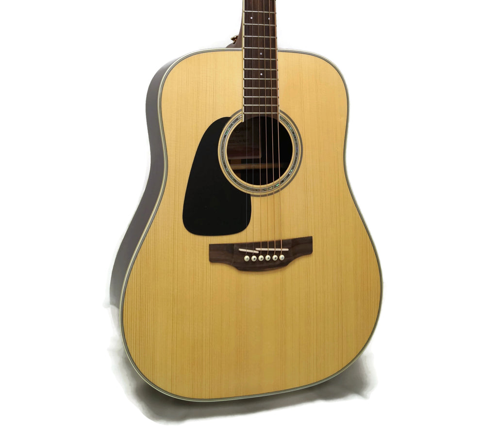 Takamine GD51LH-NAT G Series Dreadnought Left-Handed Acoustic Guitar