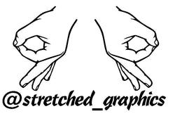 Stretched Graphics